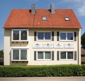 Kanzlei Jordan & Berndt  | Enzer Straße 8 in Stadthagen