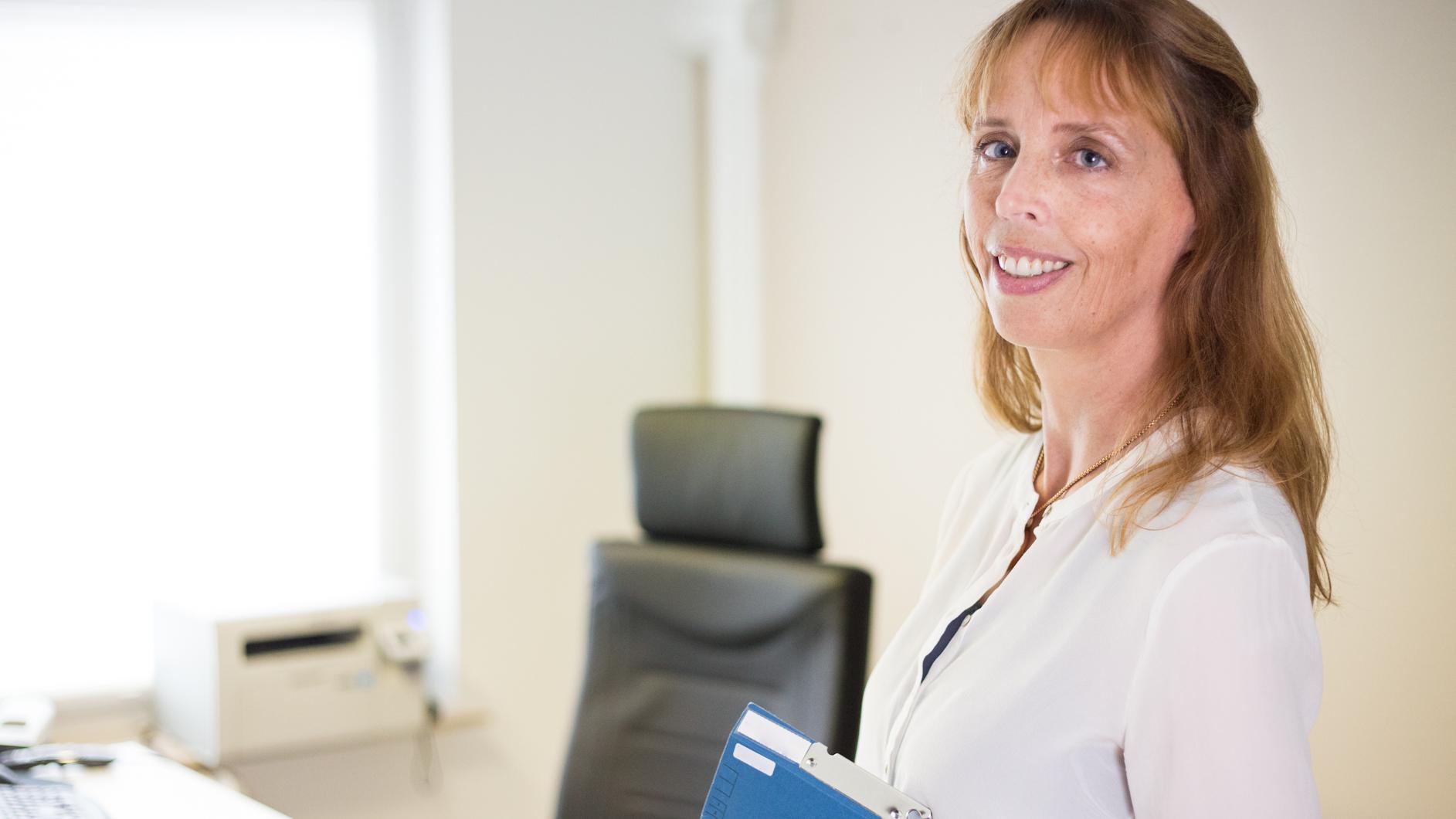 Anja Jordan - Rechtsanwältin