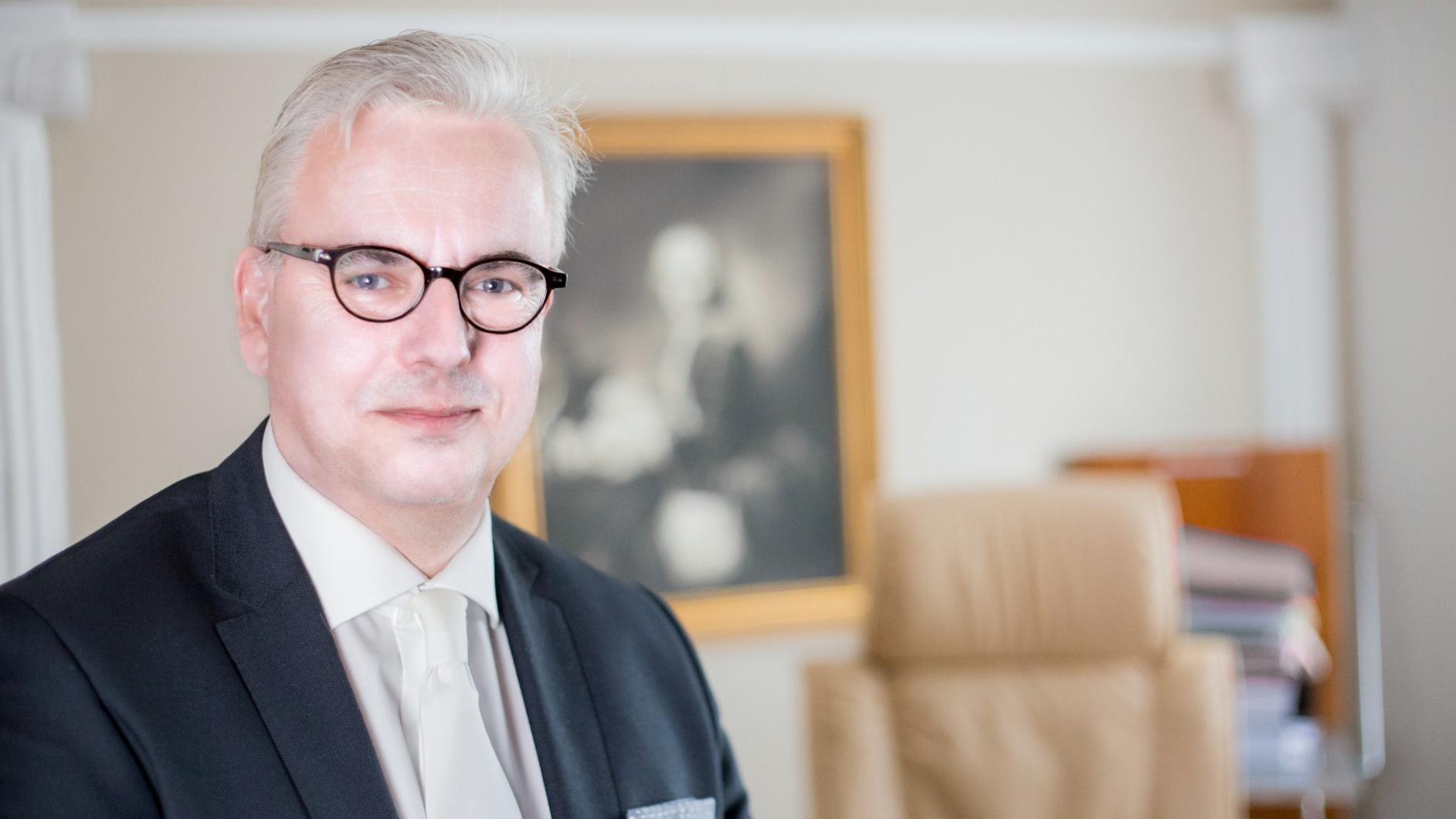 Ralf Jordan - Fachanwalt für Strafrecht und Verkehrsrecht