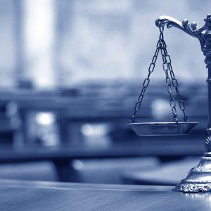 Header Justitia - Göttin der Gerechtigkeit
