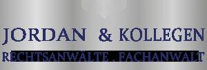Jordan & Kollegen - Rechtsanwälte . Fachanwalt